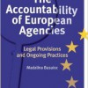 The Accountability of European Agencies